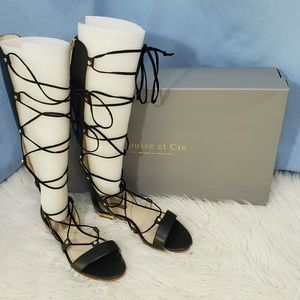"Women's ""Louise et Cie"" Gladiator Sandals"